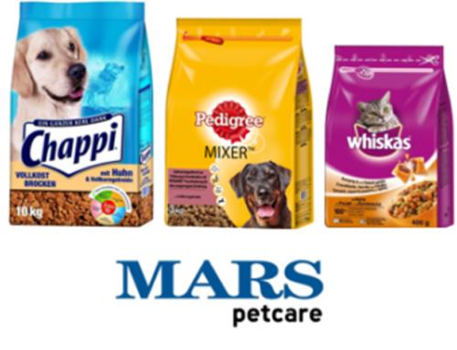 APS in der Lebensmittelbranche – Case Study Mars