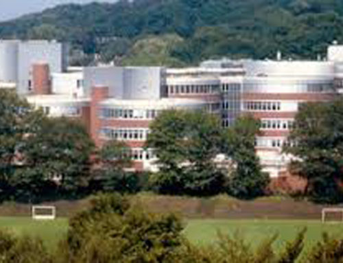 Universität Duisburg